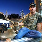 Live Oak Archery  - trophy board